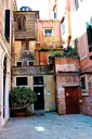 Venice Ghetto alley